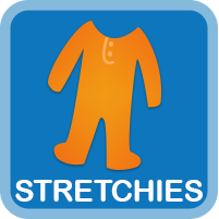 Stretchies