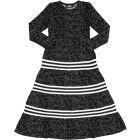 Cindy Couture Girls Stars & Stripes Dress - WA9CY1040R