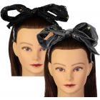 Dazzle Girls Wired Velvet Star Headband - 7026h