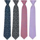 Joseph Lee Boys Necktie - JL2855