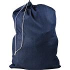 Abstract Washable Heavy Duty Cotton Laundry Bag - 202-LB