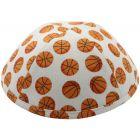 iKippah Boys Basketball Yarmulka