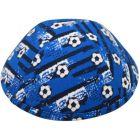 iKippah Boys Soccer League Yarmulka