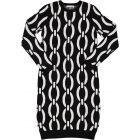 Slice Girls Chain Knit Dress - WB1CY1501D