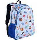 Wildkin Sports Backpack - 14406