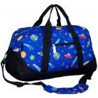 Wildkin Out of This World Overnight Duffle Bag - 25077