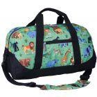 Wildkin Wild Animals Overnight Duffle Bag - 25080