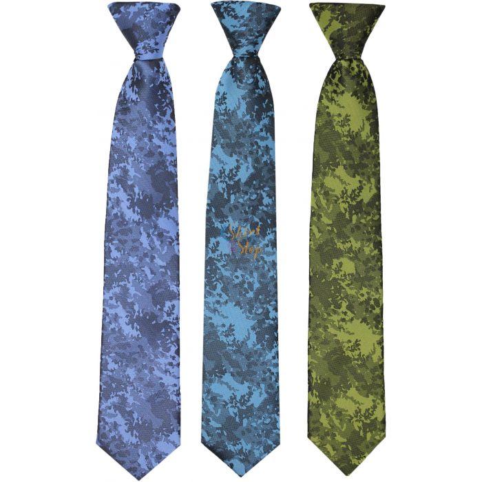 Joseph Lee Boys Floral Necktie JL2802N