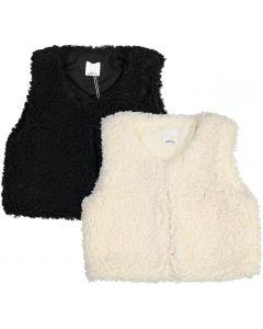 Clo Baby Boys Girls Unisex Sherpa Vest - WA9CP4009V