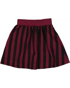 Dot & Line Girls Striped Skirt - DW1934-A