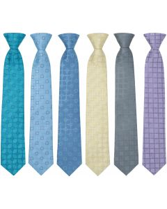 Joseph Lee Boys Necktie - JL2852
