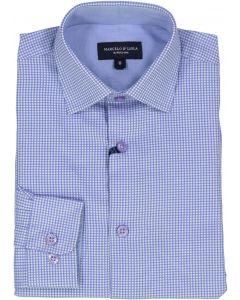 Marcelo D' Liola Boys Long Sleeve Dress Shirt - 5710