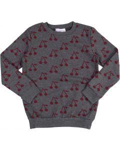 Martino Boys Cherries Sweatshirt - ZQ028