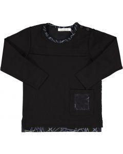 Slice Boys Long Sleeve Shirt - WA8CY482B