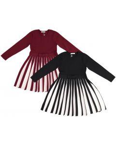 Slice Girls Piano Pleated Dress - WA9CY1102D