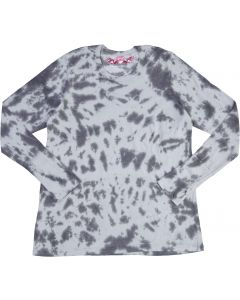 So Nikki Womens Long Sleeve T-shirt - 1067J-Toronto