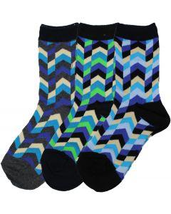 Trimfit Boys Dress Socks - 01790