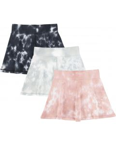 Analogie by Lil Legs Girls Skirt - Watercolor