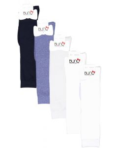 BlinQ Girls Basic Knee High Socks - 339