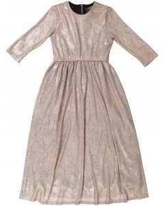 Cindy Couture Girls Shimmery Robe - S0J2317R