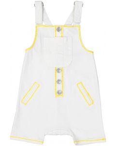 Crew Kids Baby Boys Girls Unisex Outline Overall - TD2176