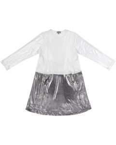 Dimo Girls Shimmer Dress - DH009A