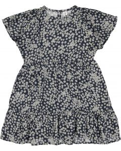 Hux Girls Floral Dress - HB1523