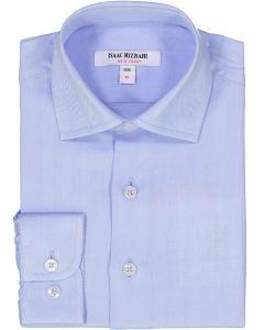 Isaac Mizrahi Boys Long Sleeve Dress Shirt - SH9501