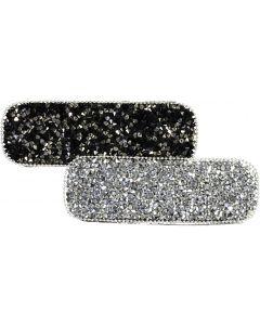 Keshet Sparkle Jem Snap Hair Clip - SNRSPARK