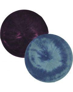 Lizi Womens Snood - Tie Dye - Lined