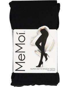 Memoi Womens Super Matte 100 Denier Opaque Tights - MO-315