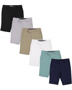 Minilli Boys Stretch Shorts - STR