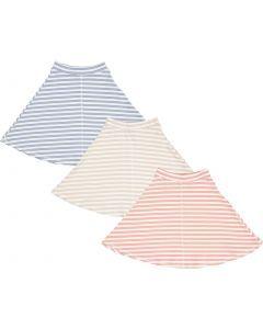 Montee Girls Striped Skirt - HSSS21