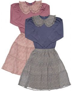 Noni Teens Crinkle Outfit - WB1CYT1570