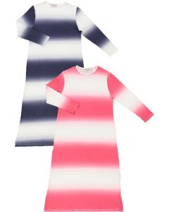 Sister Fruit Girls Tie Dye Nightgown - 9828