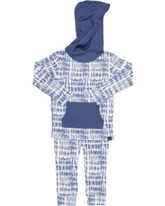 Sweet Bamboo Boys French Terry Hoodie & Jogger Outfit - BARB