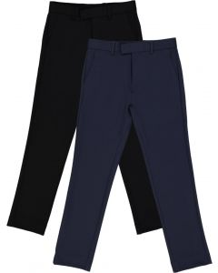 T.O. Collection Boys Knit Stretch Pants - 4010