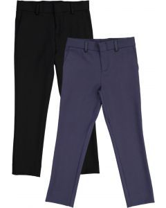 T.O. Collection Mens Knit Stretch Pants - A78093