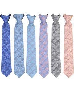 T.O. Collection Boys Necktie - TO101