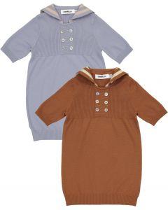 The Umbrella Academy Boys Short Sleeve Sailor Sweater - SB1CY1435