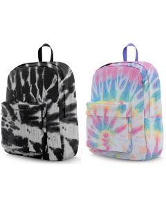 Top Trenz Tie Dye Mesh Backpack - BP-MESH