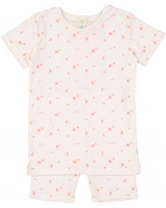 TUGG Girls Cotton Moon Pajamas - AL1992