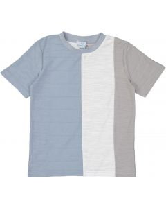 Whitlow & Hawkins Boys Colorblock Short Sleeve T-shirt - 6060