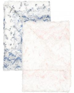 Zandino Unisex Baby Blanket - Chloe