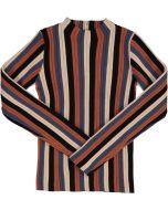 Elle & Boo Boys Mock Neck Sweater - WB1CP4439