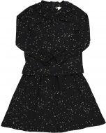 Elle & Boo Girls Metallic Dot Outfit - WB1CP4469E