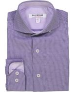 Isaac Mizrahi Boys Long Sleeve Dress Shirt - SH9560