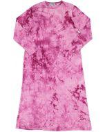 Kokao Girls Tie Dye Cotton Nightgown - D76G
