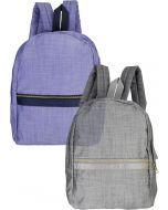 Backpack - Chambray