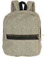 Backpack - Seersucker